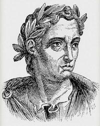 Плиний Младший (полное имя: Гай Плиний Цецилий Секунд)