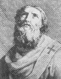 Августин Блаженный Аврелий