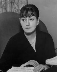 Дороти Паркер