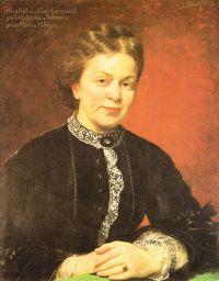 Мария Эбнер-Эшенбах