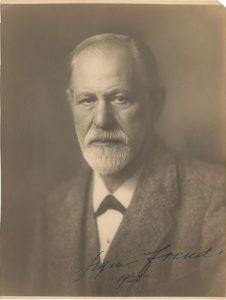 Зигмунд Фрейд. Sigmund Freud