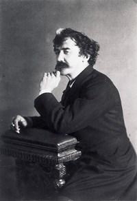 Джеймс Уистлер