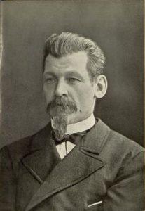 Шелгунов Николай Васильевич