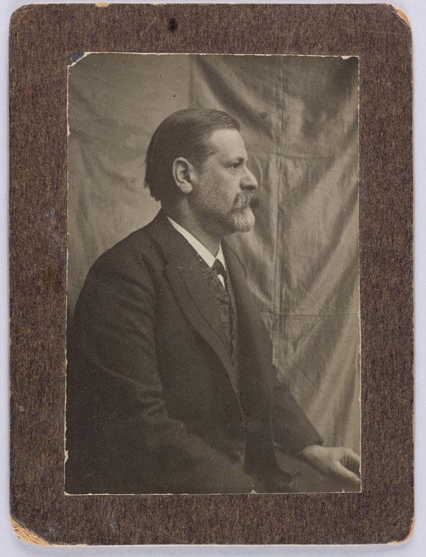 Зигмунд Фрейд фото