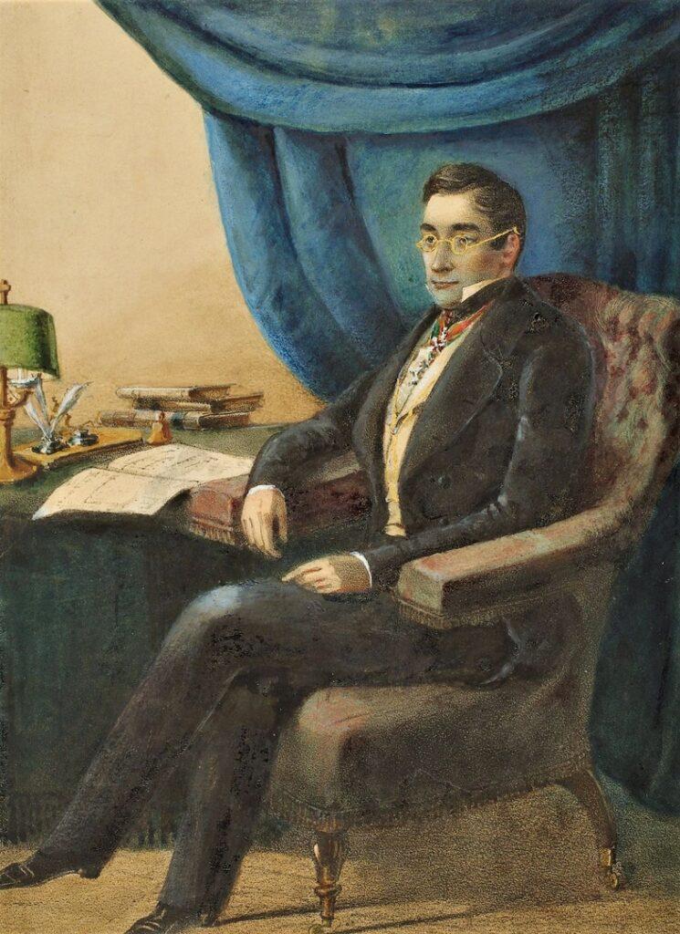 А. С. Грибоедов цитаты, афоризмы, высказывания.